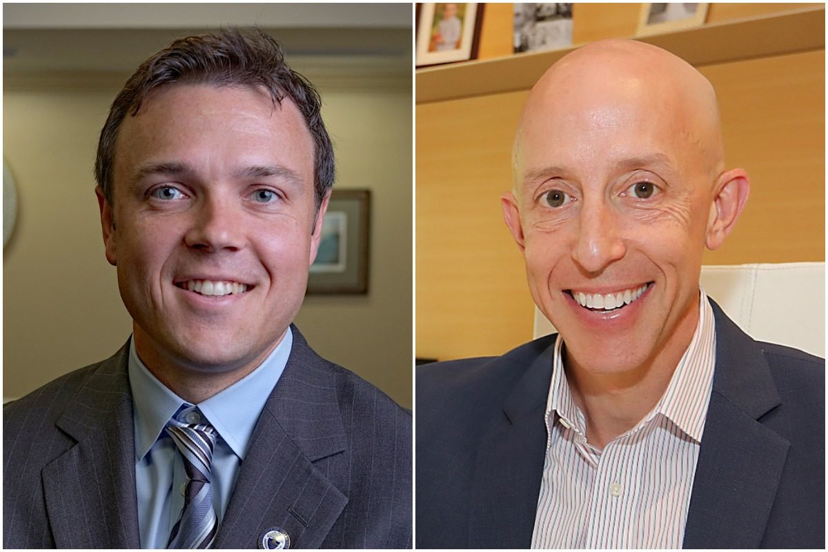 Delaware County Democrats, the first elected in 40 years, find acceptance, some tension in months since historic win